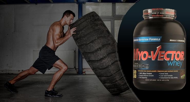 proteínas para gym