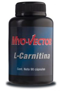 Complemento L-Carnitina